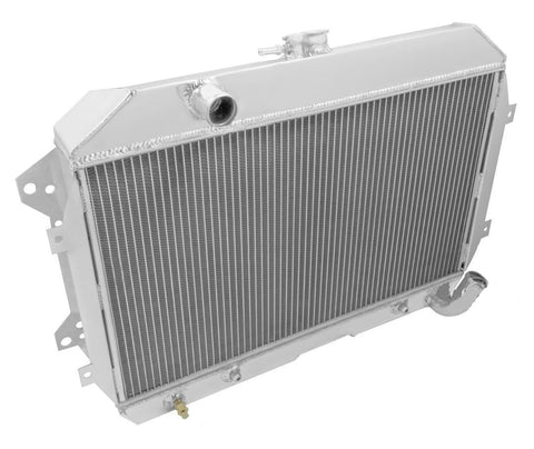 Aluminum Radiator 2 3 4 Row 240Z 260Z