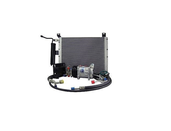 Air Conditioning Kit Complete A/C 240Z 70-73