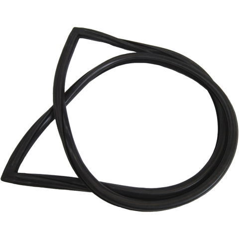 Rear Glass Rubber Seal Smooth 510