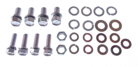 Motor Engine Mount Bolt Kit OEM 240Z 260Z 280Z