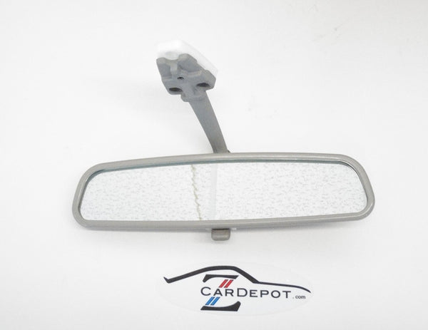 Rearview Mirror Interior Grey OEM 280ZX 79-83