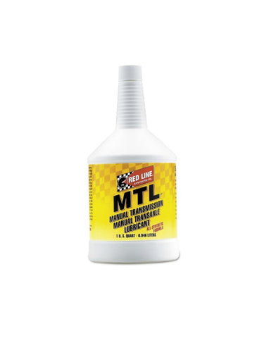 Redline Synthetic Transmission Fluid MTL