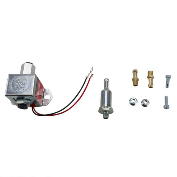 Electric Fuel Pump Carburetor 240Z 260Z 70-74