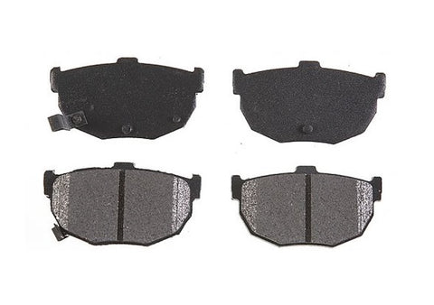 Rear Disc Conversion Sport Brake Pads Maxima