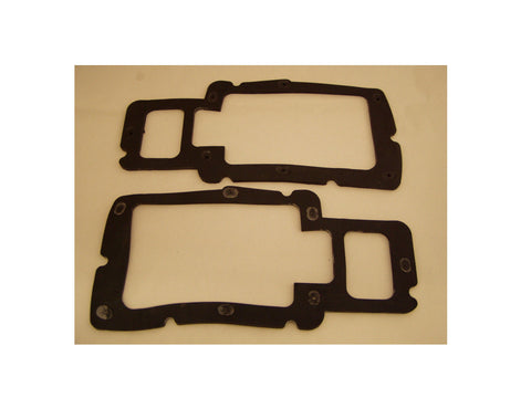 Tail Light Lite Rubber Seal Gasket Pair 260Z 280Z