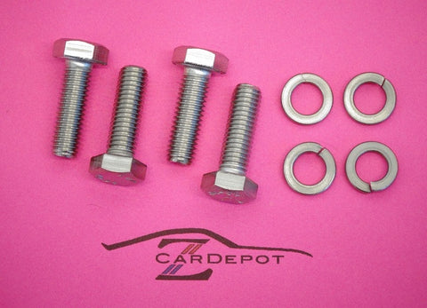 Sway Bar Front Mount Bolts Stainless 240Z 260Z 280Z