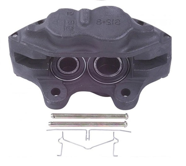 Toyota Front Brake Caliper Upgrade Vented Rotor