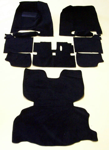 Carpet Set 280Z 1978