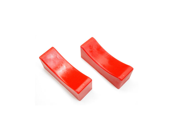 Jack stand Pads Polyurethane Pair