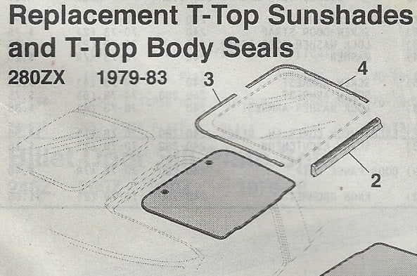 T Top Roof Rubber Seal 280ZX 80-83  Zx Wiring Diagram on motor diagrams, sincgars radio configurations diagrams, troubleshooting diagrams, switch diagrams, internet of things diagrams, gmc fuse box diagrams, engine diagrams, battery diagrams, transformer diagrams, series and parallel circuits diagrams, electronic circuit diagrams, friendship bracelet diagrams, honda motorcycle repair diagrams, pinout diagrams, smart car diagrams, led circuit diagrams, electrical diagrams, hvac diagrams, lighting diagrams,