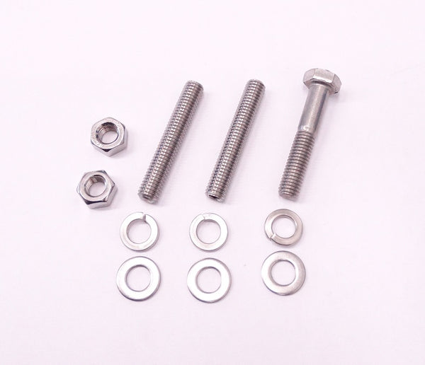 Fuel Pump Bolt Kit Stainless Steel 240Z 260Z 70-74