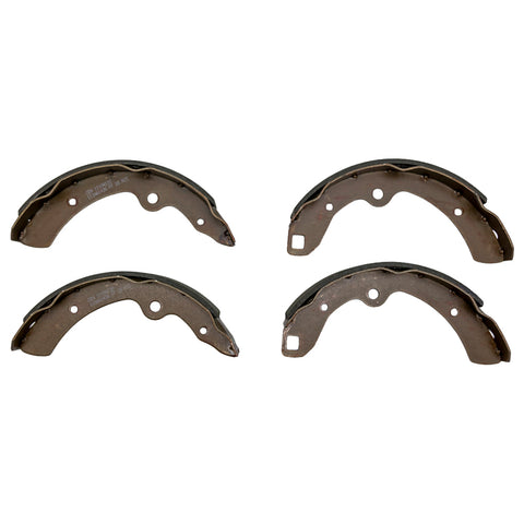Brake Shoes Rear Set 240Z 260Z 280Z 70-76