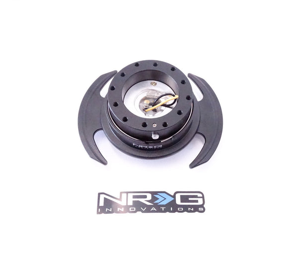 Quick Release Steering Wheel Adaptor NRG