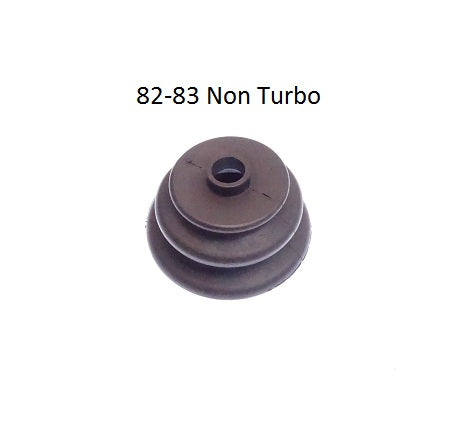 Shift Boot Rubber Seal 280ZX 82-83
