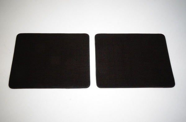 Floor Mat set 2+2 260Z 280Z