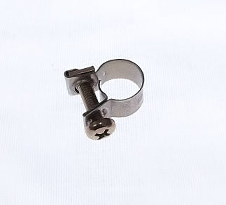 "Fuel Line Hose Clamp 10 mm 1/4"" 280Z 280ZX"