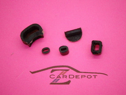Door Lock Mechanism Rubber Kit