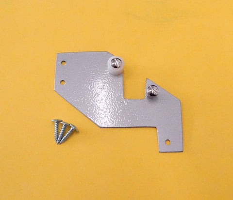 Choke Lever Mounting Plate Reinforcement 240Z