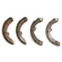 Brake Shoes Rear Set OEM 240Z 260Z 280Z 70-76