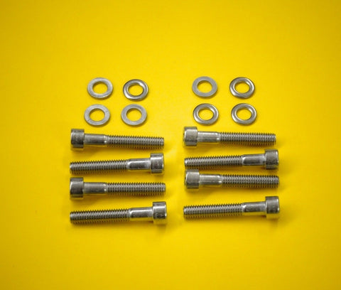 Valve Cover Bolt Kit Stainless Steel LS1 V8