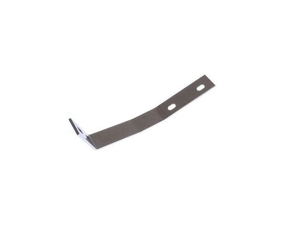 Front Bumper Bracket Stainless Steel 240Z 1970-72