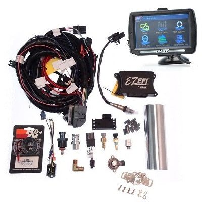 Fuel Injection Retrofit Kit FAST EFI 280Z 280ZX