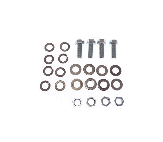 Bumper Mount Bolt and Hardware Kit 240Z 260Z 280Z