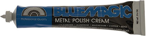 Metal Polish Cream Aluminum Brass