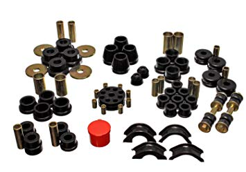Polyurethane Suspension Total Bushing Kit 240Z