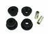 Rear Suspension Sub Frame Cross Member Bushing 510