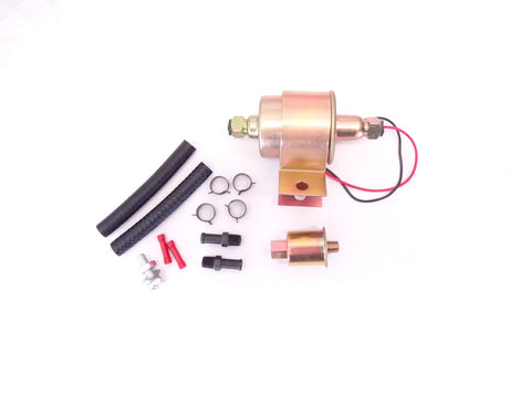 Electric Fuel Pump Carburetor 240Z 260Z
