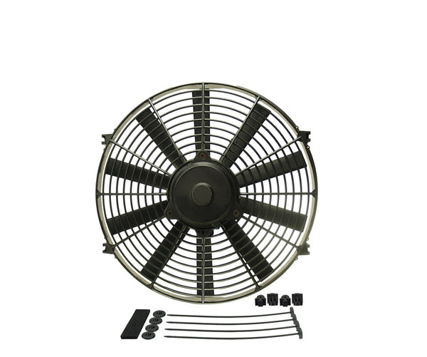Electric Cooling Radiator Fan 14""