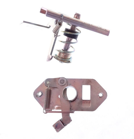 Hood Release Latch Mechanism 510 68-73