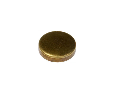 Freeze Expansion Welch Plug 35mm Brass 240Z 260Z 280Z