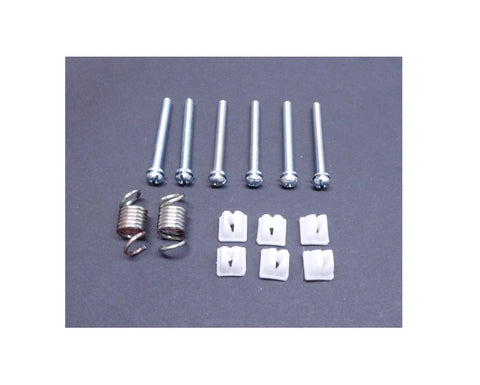 Headlight Adjust Screw Hardware Kit 280ZX 79-83