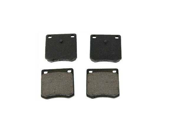 Brake Pads Rear 280ZX and Turbo 79-83