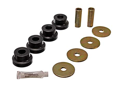 Mustache Bar Bushings Poly Differential 240Z 260Z 280Z