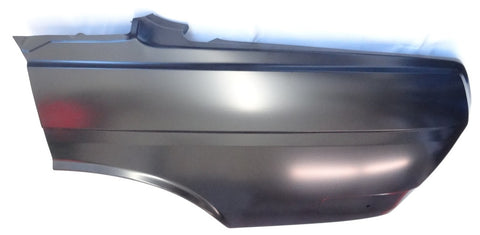 Quarter Panel Rear 510 4 Door Sedan 68-73