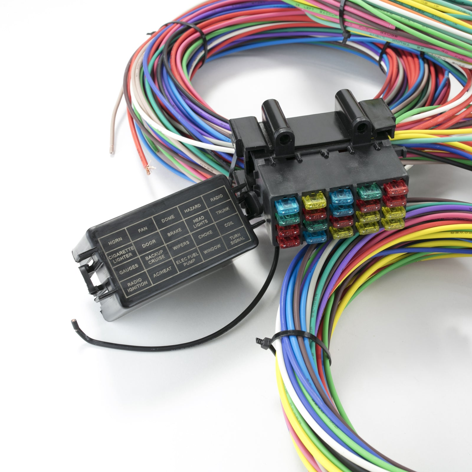 280z Wiring Harness - Wiring Diagram Site on