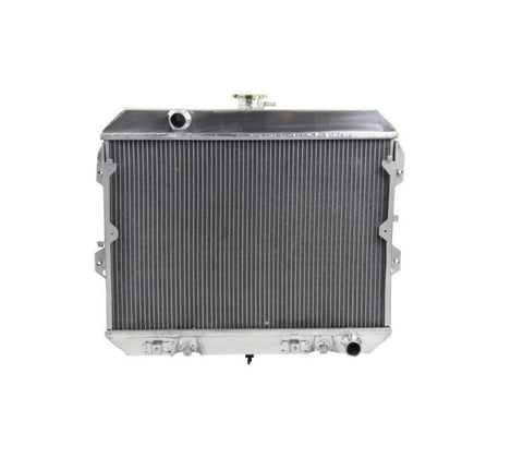 Aluminum Radiator 2 Row 280ZX 79-83