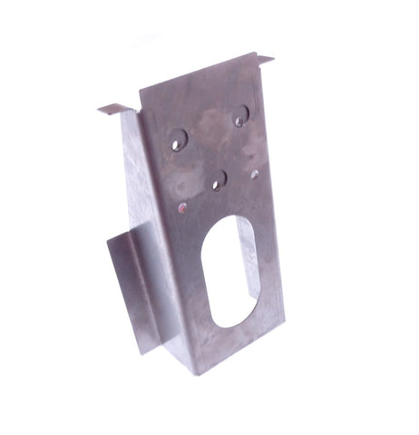 Trunk Latch Bracket Sheet Metal 510 68-73