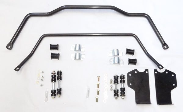 Sway Bar Set Performance Front And Rear 240Z