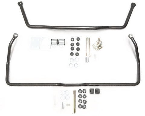 Sway Bar Set Front 28mm and rear 22mm ST 260Z 280Z