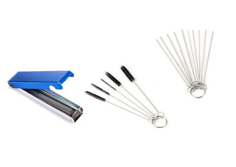 Carburetor Cleaning Brush Kit