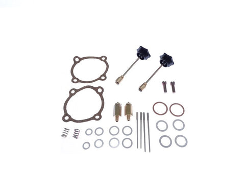 Carburetor Rebuild Kit Round Top SU 240Z 1970-73