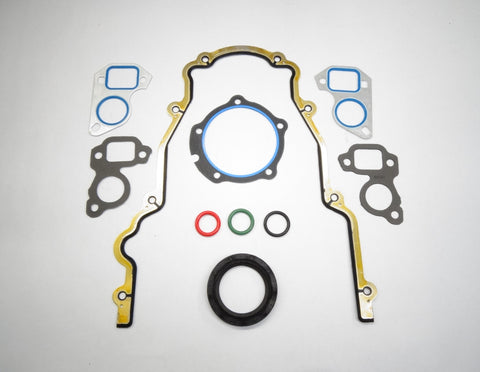 Timing Cover Gasket Set LS1 LS2 LS6 V8 Cam Swap