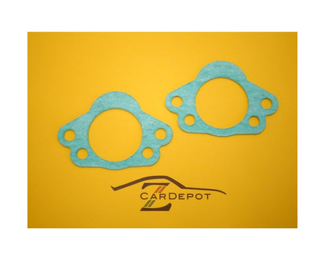 SU Carburetor to Air Cleaner Breather Gasket Pair 240Z 260Z