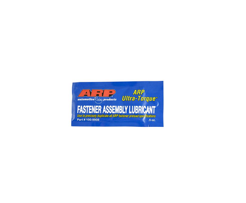 ARP Fastener Assembly Lube Bolt and Nut