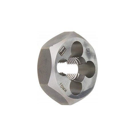 10mm Fine Thread Die M10 1.25