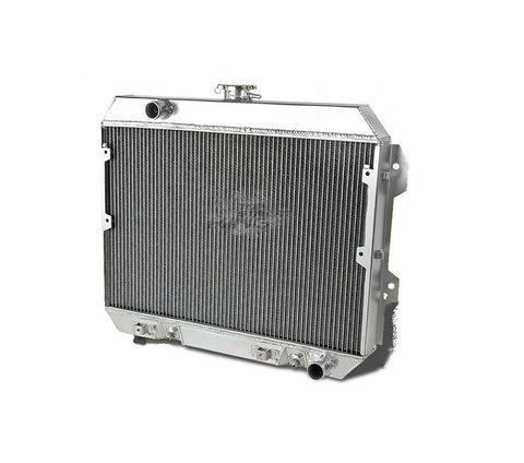 Aluminum Radiator 3 Row 280Z 75-78